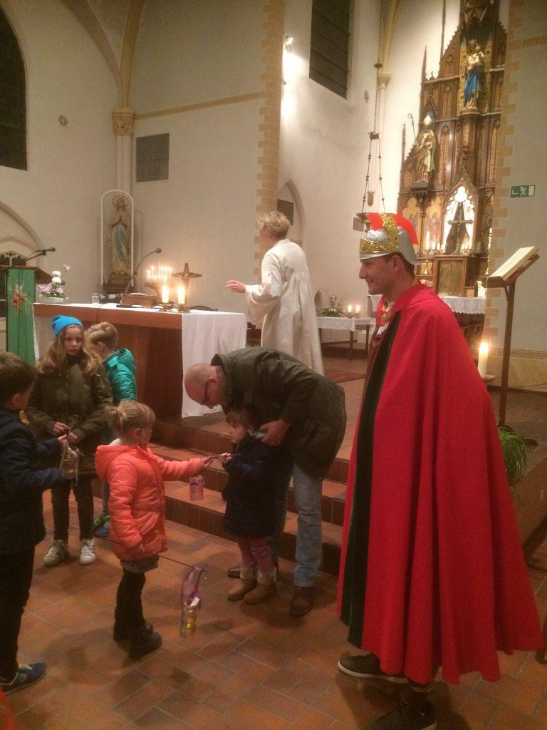 St Maarten, RK Kerk